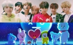 Các ARMY biết gì chưa, BTS có hẳn một bộ sticker trên Facebook rồi đấy, còn chờ gì mà không tải về!