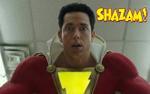 Làm quen với Shazam - siêu anh hùng 'đầu óc thiếu nhi, tứ chi phát triển' của DC