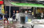 Vụ cháy quán bia khiến 1 thiếu nữ tử vong: Nạn nhân ngủ trên gác xép nên bị mắc kẹt