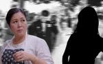 Bên lề 'Gạo nếp gạo tẻ': Sui gia của NSND Hồng Vân lo lắng cho cuộc sống ở rể của con mình
