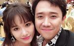 Có ai như Hari Won, cưới nhau gần 2 năm mới có cảm giác 'làm vợ'