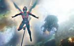 Lượng tử trong 'Ant-Man and The Wasp' là cách duy nhất giúp biệt đội Avengers đánh bại Thanos
