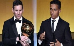 Vượt Messi giành giải Puskas làm thay đổi cuộc đời một cầu thủ như thế nào?