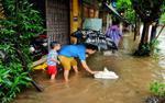 Những khoảnh khắc lạc quan hài hước trong đợt mưa bão vừa qua giúp dân tình an ủi nhau, ngày xấu trời cũng không tệ lắm