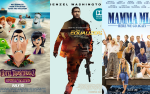 BXH doanh thu Bắc Mỹ: Cuộc rượt đuổi khốc liệt giữa 'The Equalizer 2' và 'Mamma Mia: Here We Go Again!'