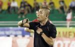 Trọng tài Thư tái xuất V.League 2018: 'Thái tử' ông Mùi là riêng, hay tại VPF?