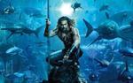 Tín đồ nhà DC thích thú với clip 'chế' hay hơn bản gốc từ trailer của 'Aquaman'