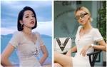 Truy tìm lý do khiến Chipu và Quỳnh Anh Shyn bị đồn rằng đã trở thành chị em sinh đôi