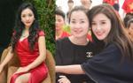Những mỹ nhân Việt có mẹ trẻ đẹp, ra đường ai cũng nhầm tưởng như chị gái