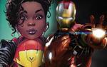 Liệu rằng sẽ có một Iron Female thay thế Iron Man sau khi 'Avengers 4' kết thúc?