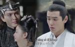 Hết Liệt Vương, Thái tử lại tình tứ bên Tông Việt và 'Giang Phong', Phù Dao là nữ phụ đam mỹ?