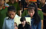 Xét xử vụ bạo hành trẻ ở Mầm Xanh: Lời xin lỗi và những giọt nước mắt muộn màng