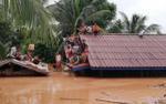 Việt Nam họp khẩn sau vụ vỡ đập thủy điện ở Lào khiến hàng trăm người mất tích