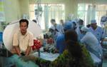 Vụ người đàn ông xách dao chém hàng loạt nạn nhân ở Bạc Liêu: Gia đình nói lí do dẫn đến cuộc truy sát kinh hoàng