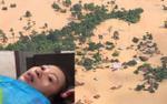 Nạn nhân thoát khỏi thảm cảnh vỡ đập thủy điện tại Lào: 'Tôi ôm con trong tuyệt vọng, lúc đó chỉ biết khóc thôi'
