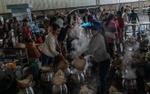 Tiếng nổ như bom và âm thanh kỳ lạ trước khi xảy ra thảm họa vỡ đập thủy điện ở Lào