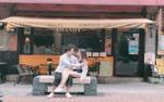 Hari Won khiến nhiều người bật cười khi bảo Trấn Thành muốn tìm 'khăn treo cổ'