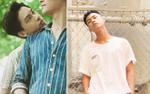 Gặp gỡ trai đẹp có gương mặt đậm nét TVB từng xuất hiện trong bộ ảnh 'đam mỹ' gây sốt mạng xã hội