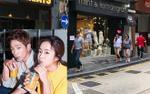 Lộ ảnh Kim Tae Hee 'phát tướng' sau khi sinh con, vui vẻ đi hẹn hò với Bi Rain ở Hong Kong?