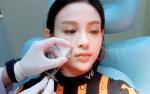 Huyền Baby gây sốc khi đăng tải clip tiêm filler để giữ khuôn mặt không tuổi