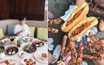 Follow ngay 5 bạn trẻ Việt này trên Instagram để cùng nhau 'ăn khắp thế giới' nào!