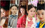 'Diên Hi công lược' Ngô Cẩn Ngôn và 5 nữ chính ấn tượng trong các phim cổ trang của Vu Chính