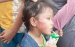 Lời khai bất ngờ của bảo mẫu đánh trẻ sưng mặt ở Sài Gòn