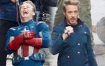Giả thuyết cho 'Avengers 4': Không phải du hành thời gian mà đó là ký ức của Biệt đội siêu anh hùng