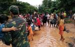 Vỡ đập thủy điện ở Lào: Vẫn còn hơn 1.000 người mất tích chưa được tìm thấy