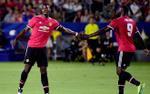 'Sấp mặt' trước Liverpool, Mourinho quay sang cầu cứu Pogba và Lukaku