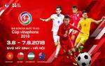 Bát phở '300k' và giá vé 400 ngàn xem U23 Việt Nam