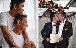 Hạnh phúc khó tin của cặp đôi đồng tính nam từng bị 'dèm pha, dè bỉu' vì lệch nhau gần 30 tuổi