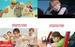 Vừa mới lên sóng, MV của MONSTAR lập tức bị netizen 'soi' vì quá nhiều điểm tương đồng với WINNER
