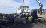 Phó Thủ tướng chỉ đạo Bộ Công an khẩn trương điều tra vụ xe rước dâu gặp nạn khiến 13 người tử vong