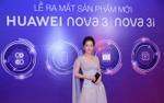 Chi Pu hóa thành công chúa kiêu sa trong sự kiện ra mắt thương hiệu công nghệ