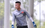 U23 Việt Nam chốt 2 thủ môn, Bùi Tiến Dũng có thể ở nhà