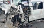 Toàn cảnh vụ tai nạn kinh hoàng trên đường rước dâu khiến 13 người tử vong ở Quảng Nam