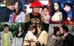 7 nam thần trúng phải 'lời nguyền nổi tiếng' khi đóng phim chung với Dương Mịch