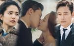 Vượt hai diễn viên chính của 'Mr.Sunshine', Park Seo Joon và Park Min Young của'Thư ký Kim' đứng đầu BXH yêu thích nhất