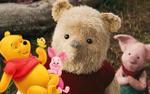 Chuẩn bị đón Gấu Pooh - Biểu tượng hoạt hình ngang hàng chuột Mickey lên màn ảnh rộng