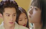 Tập 21-22 'Vườn sao băng': Đạo Minh Tự đá bay vị hôn thê để khẳng định chỉ yêu mình Sam Thái