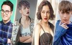 HLV The Voice Kids 2018: Những lần bộ sậu quyền lực mang Vpop 'khoe' với fan châu Á
