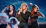 Miley - Selena - Demi: Câu chuyện về hào quang, sóng gió và ngã rẽ cuộc đời của 3 nàng công chúa Disney