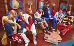 Nhờ 'DNA', BTS chính thức trở thành nhóm nhạc Kpop đầu tiên có MV vượt mốc 450 triệu xem