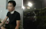 Bắt hai nghi phạm cầm dao cứa cổ tài xế taxi trong đêm