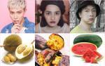 Fan Việt: Có khi nào 'vựa trái cây' là phong cách tặng quà mới của Vbiz?