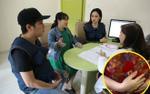 Hành trình 17 năm tìm con trong nước mắt của người mẹ hiếm muộn và món quà xúc động từ gia đình Song Giang