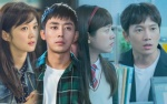Mới tập 1, 'Người vợ thân quen' của Han Ji Min - Ji Sung bị tố đạo nhái 'Cặp đôi vượt thời gian' của Jang Na Ra