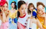 Cùng soi vẻ đẹp ngọt như mật trong nắng hè của Red Velvet trong teaser mới