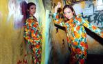 Lấy cảm hứng từ 'hội chị em Ninja', Suboi đưa cả dàn… đồ bộ chống nắng cực 'ngầu' lên MV mới